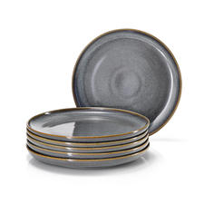 Dessert plate, set of 6
