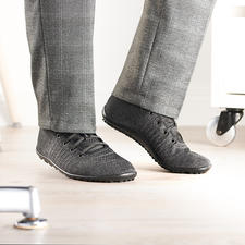 The perfect all-round shoe: Enjoy the comfort of walking barefoot in everyday life, at work,...