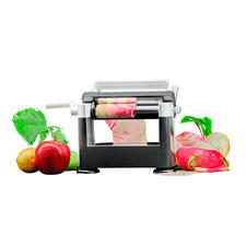 Lurch Vegetable Strip Cutter - The innovative cutter for your creative vegetable cuisine.