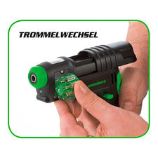 3-in-1 Cordless Drill Driver