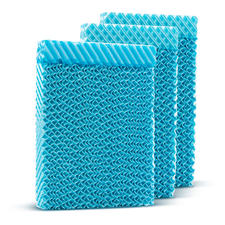Replacement filter available separately