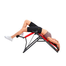 Compact Inversion Trainer Backlounge
