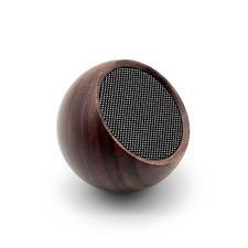 Walnut wood (dark)