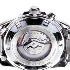Seiko Kinetic Wrist Watch