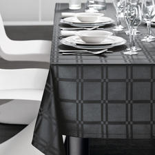 Tablecloth, Black
