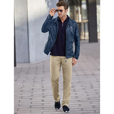 Steinbock® Ultra-Light Blouson Jacket - A mere 6 ounces: You'll hardly find a lighter windbreaker.
