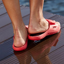 Ladies Pool Shoe