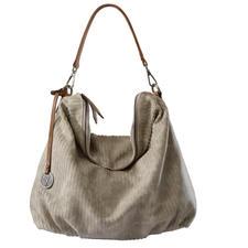Suri Frey Hobo Bag - As elegant and fabulously soft as leather. Fashionable hobo bag at a very reasonable price.