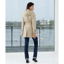 Aigle Trench Coat