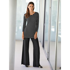 Yala® Bamboo Shirt or Trousers - Well-being that you can wear: Incomparably soft, light and airy thanks to bamboo yarn.