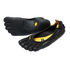 FiveFingers® Shoes for Men - As healthy and relaxing as walking barefoot, but without injuries and dirt. By Vibram®.