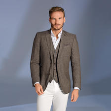 Sports Jacket and Waistcoat