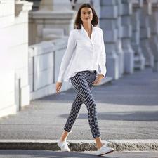 "Liu Jo Five-Pocket Bottom Up Jeans - The Five-Pocket jeans for a shapely rear – ""Bottom up"" jeans by Liu Jo Jeans, Italy."