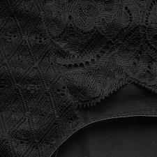 Briefs, Black