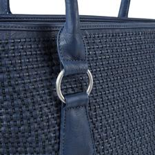 Fritzi aus Preußen Trolley Tote Bag, Midnight blue