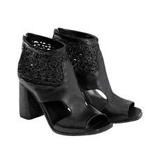 Ducanero® Summer Ankle Boots - Feminine. Casual. Bold. And rarely versatile.