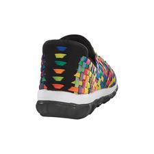 bernie mev. Plaited Sneakers