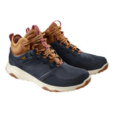 d5a2236c6c Teva® Watertight Leather Trainers As lightweight and breathable as a hiking  shoe. As watertight