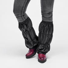 Goldbergh Waterproof Gaiters - Feather-light gaiters: Waterproof. Pleasantly breathable and undeniably stylish.