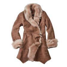 Wunderfell Merino Lambskin Jacket - Exquisite design. Affordable premium lambskin of European origin and manufacture.