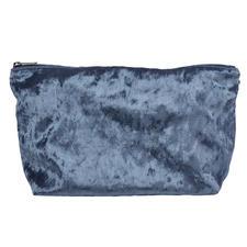Tous Interior Bag Velvet Blue