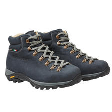Zamberlan® Women's Walking Boots - Almost 300g (10.6 oz) lighter than other leather walking shoes. Waterproof thanks to Gore-Tex®.