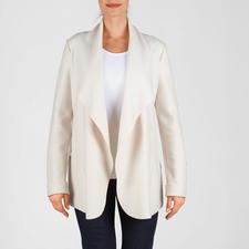 Sabine Sommeregger Felted Wool Blazer