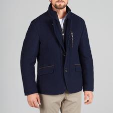 Steinbock® Felted Wool Sports Jacket