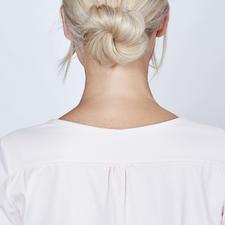 Long Shirt, Rosé