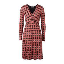 KD-Klaus Dilkrath Jersey Dress Coral - Flattering design. Suitcase-friendly material. Good price. From the dress specialist: KD-Klaus Dilkrath.