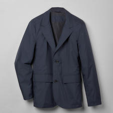 Business Rain Jacket - Stylish in the rain. And then straight to a meeting. Your business rain jacket always looks smart.