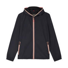 Hunter Men's Windbreaker - Practical. Lightweight. Water-repellent. The trendy pocket windbreaker by Hunter.