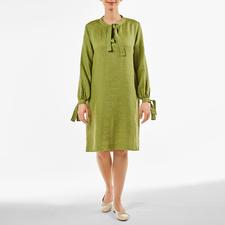Soft Linen Dress