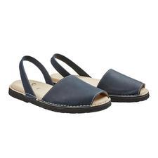 Avarcas de Menorca, Men - The traditional Menorcan sandal: Handmade. Ideal for even the hottest summer.