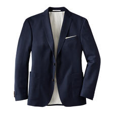 Carl Gross Travel Sports Jacket - The perfect sports jacket for every day. Crease and stain resistant, yet made of 100% virgin wool.