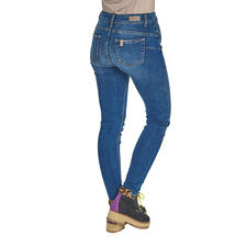 "Liu Jo Bottom up Jeans "" Better Denim"" - The tried and tested Liu Jo lifted bum effect – for the first time of organic sustainable denim."