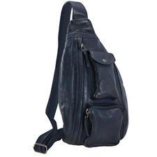 Anokhi Crossbody Bag - Part shoulder bag. Part belt bag. And fashionably just right. By Anokhi.