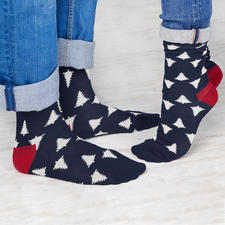 Dilly Socks Christmas Socks - Socks as a gift? Well, there is an exception: The motif socks by Dilly Socks.