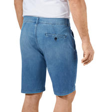 Karl Lagerfeld Denim Bermuda Shorts
