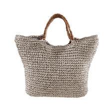 Bag, Grey