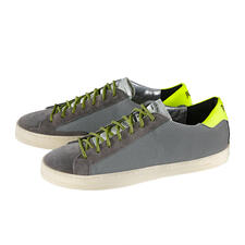 P448® Reflective Sneakers - Cool in the daytime. Safe in the evening. Reflective sneakers by Italian trend label P448®.