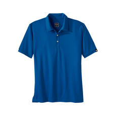 Polo Shirt, Royal blue