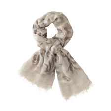 Ancini Vintage Scarf - The pleasantly soft and brilliantly coloured version of fashionable vintage scarves. By Ancini.