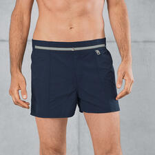 HOM Swimming Shorts - Distinctly the most elegant among fashionable swimming shorts. Perfect fit. Elegant style. Contemporary colour.