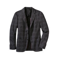 Karl Lagerfeld Jersey Sports Jacket - Comfortable yet smart: Karl Lagerfeld makes the jersey jacket business appropriate.