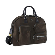 Cinque Utility Bag - Stylishly up-to-date. And perfectly organised like a mobile office. By Cinque.