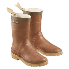 Wellington Boots Wellington boots made from genuine natural rubber – completely waterproof. For gents.