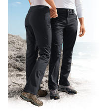 Softshell Trousers, Men
