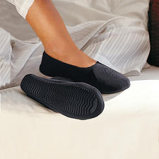 Travel Slippers - As comfortable as walking barefoot.