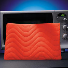 Hi-Tech Heat Pad - It is totally safe and will never need to be replaced.